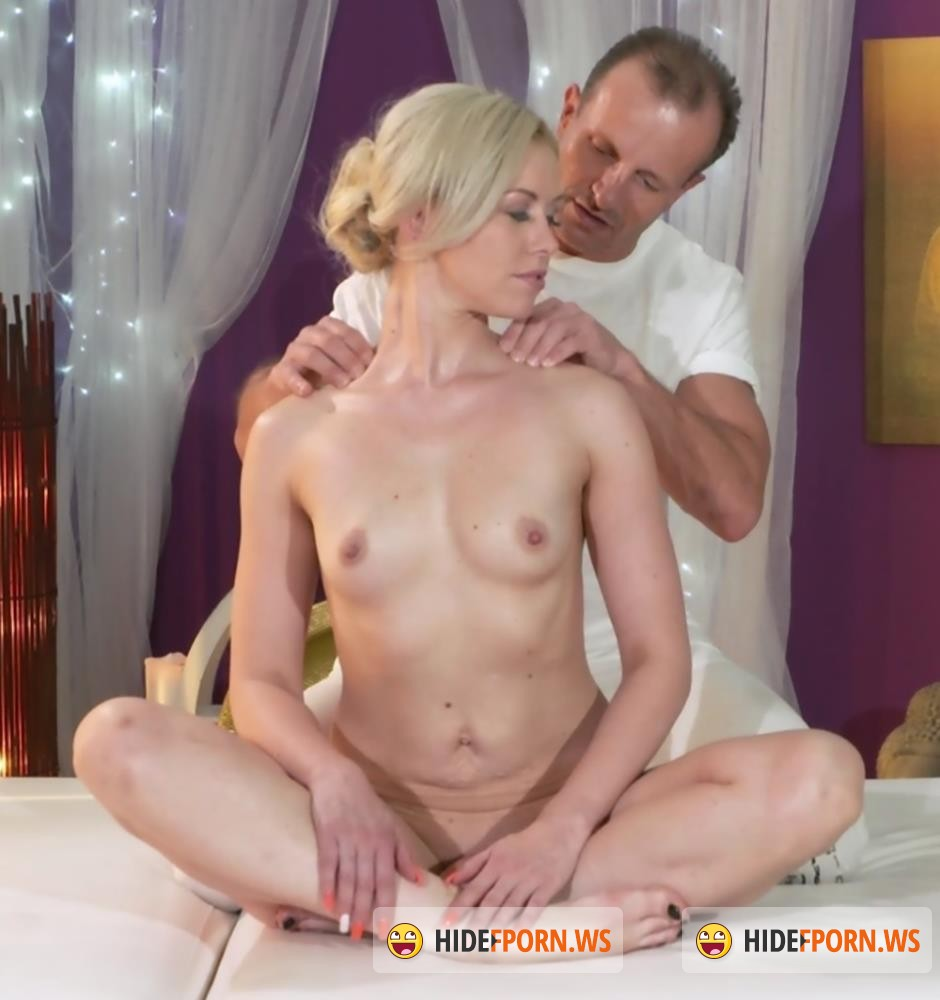 MassageRooms - George, Linda Summer - George And Linda Summer [FullHD 1080p]
