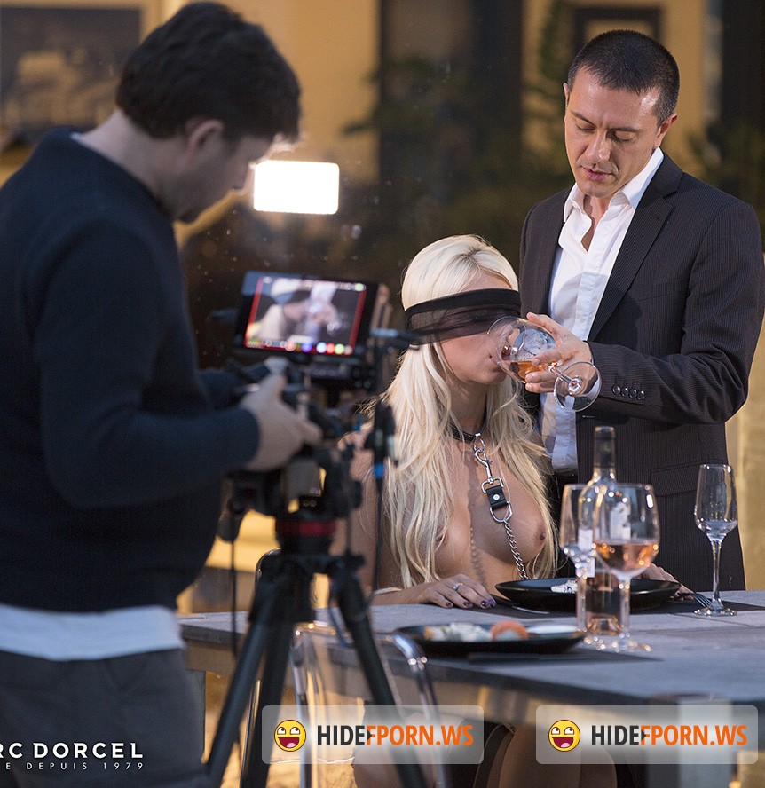 DorcelClub.com - Anna Polina, Jessie Volt, Chloé Lacourt, Cara St Germain, Julie Skyhigh - Behind The Scenes Of Luxure - The Education Of My Wife [SD]
