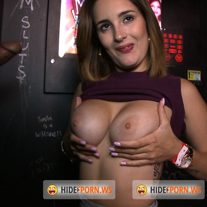 BangBros.com - Mia Scarlett - Big Tit Latina Gets A Facial [HD 720p]