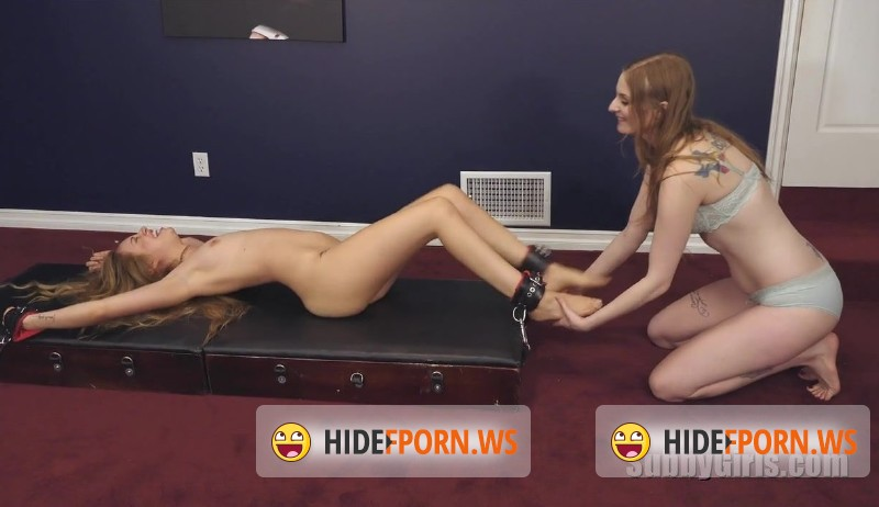 SubbyGirls.com - Ela - Let Me Count Your Ribs [HD 720p]
