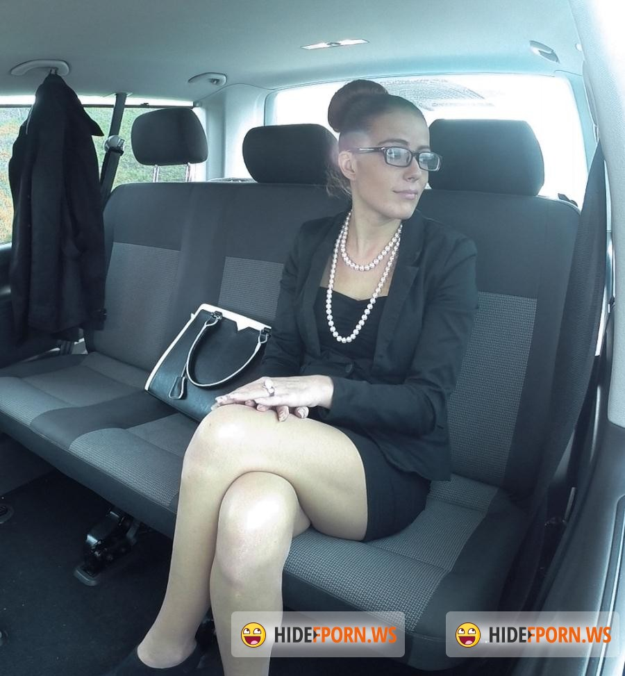 Fuckedintraffic czech karol lillien fucked in the car