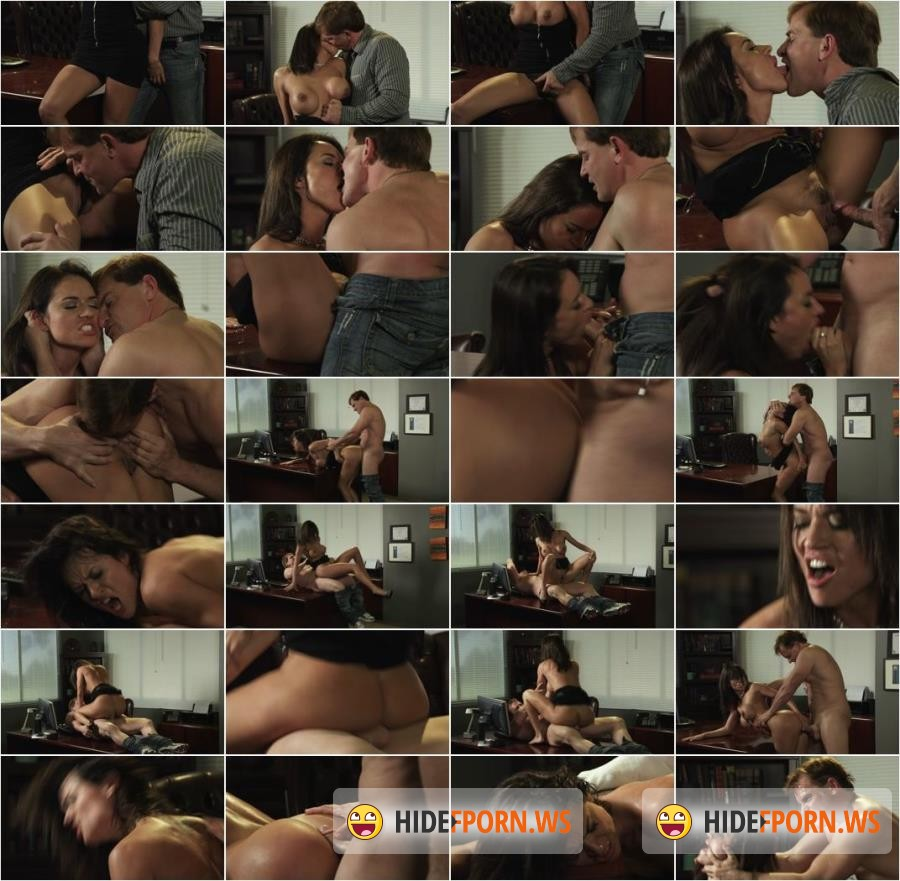 DigitalPlayground.com - Franceska Jaimes - Watching You 3 [FullHD 1080p]