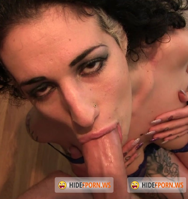 Clips4Sale.com - Arabelle Raphael - Getting My Mouth Fucked [FullHD 1080p]