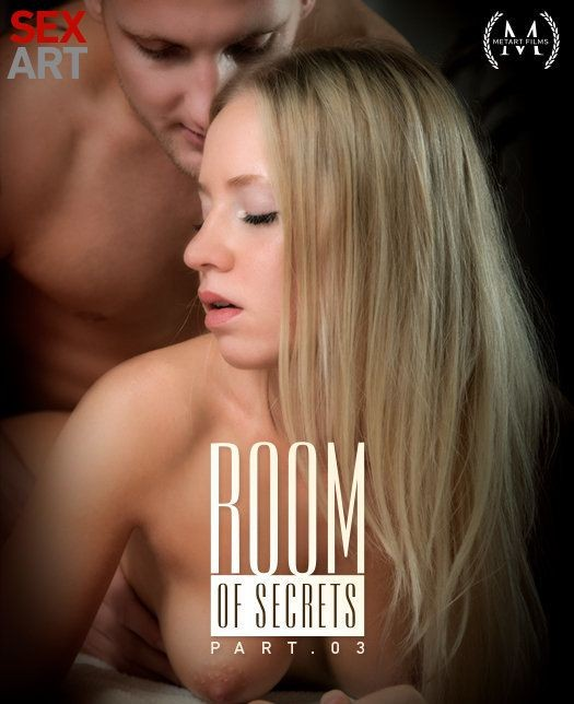 SexArt.com - Kiara Lord - Room Of Secrets Part 3 [FullHD]