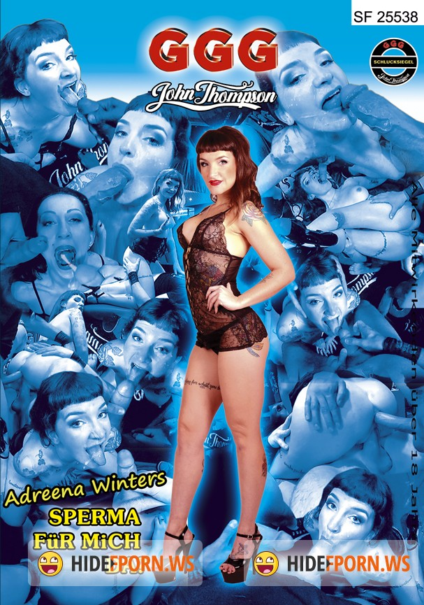 GGG - Adreena Winters - Sperma Fur Mich Da? [HD 720p]