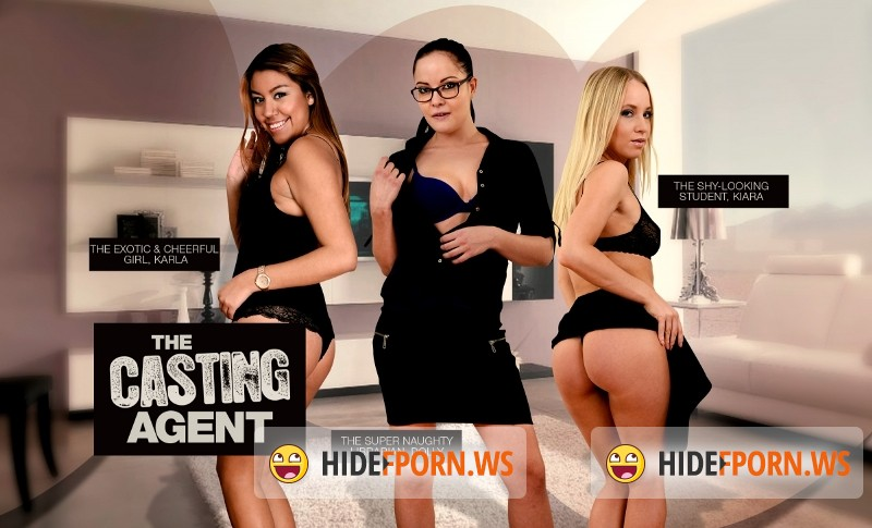 The Casting Agent [SD]