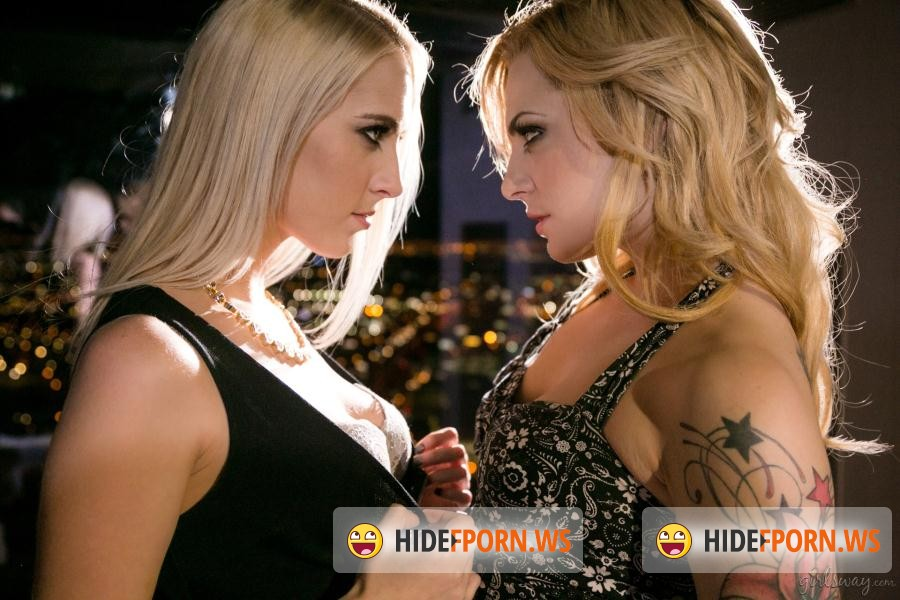 Girl Way: Dahlia Sky, Cadence Lux - Vegas Sins: Part One [FullHD 1080p]