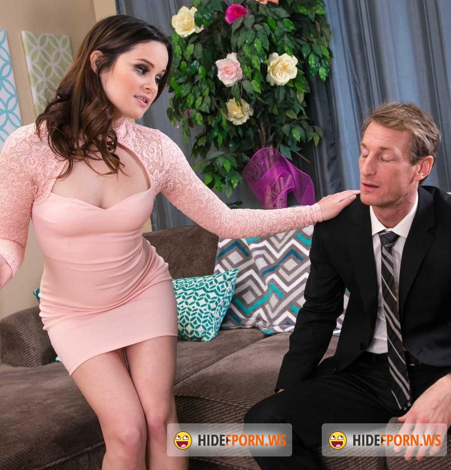 Weddings Porn: Jenna J Ross - Small Natural Tits [HD 720p]