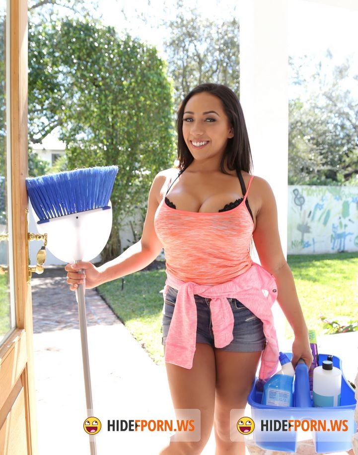 BangBros.com - Priya Price - Earning that pay! [SD 480p]