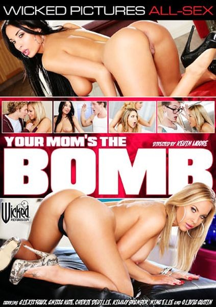 Your Moms the Bomb (2016/WEBRip/SD)