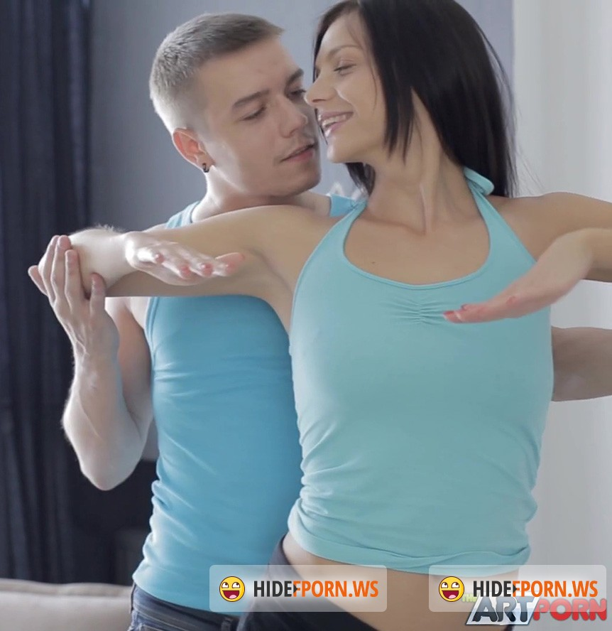 TheArtPorn.com / WTFPass.com - Rebecca, Nikolas - When Sport and Sex Embrace [FullHD]