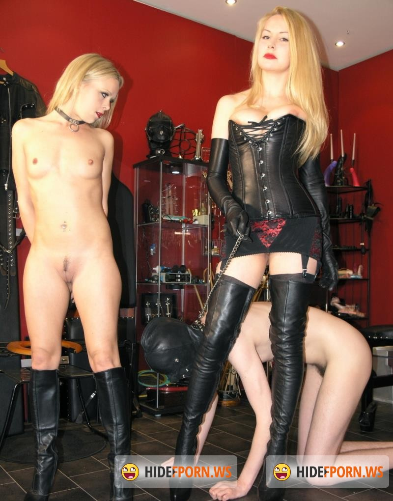 TheEnglishMansion.com - Humiliating - Serving Mistress Eleise [HD 720p]