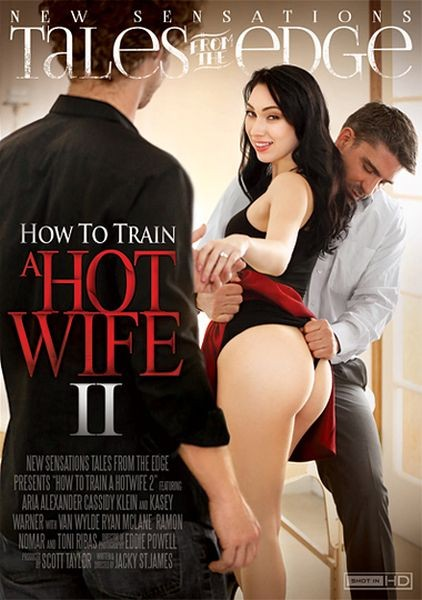 How To Train A Hotwife 2 (2016/WEBRip/SD)