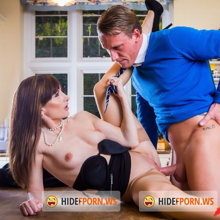 Digitalplayground.com - Ava Courcelles - The Blind Professor [FullHD]