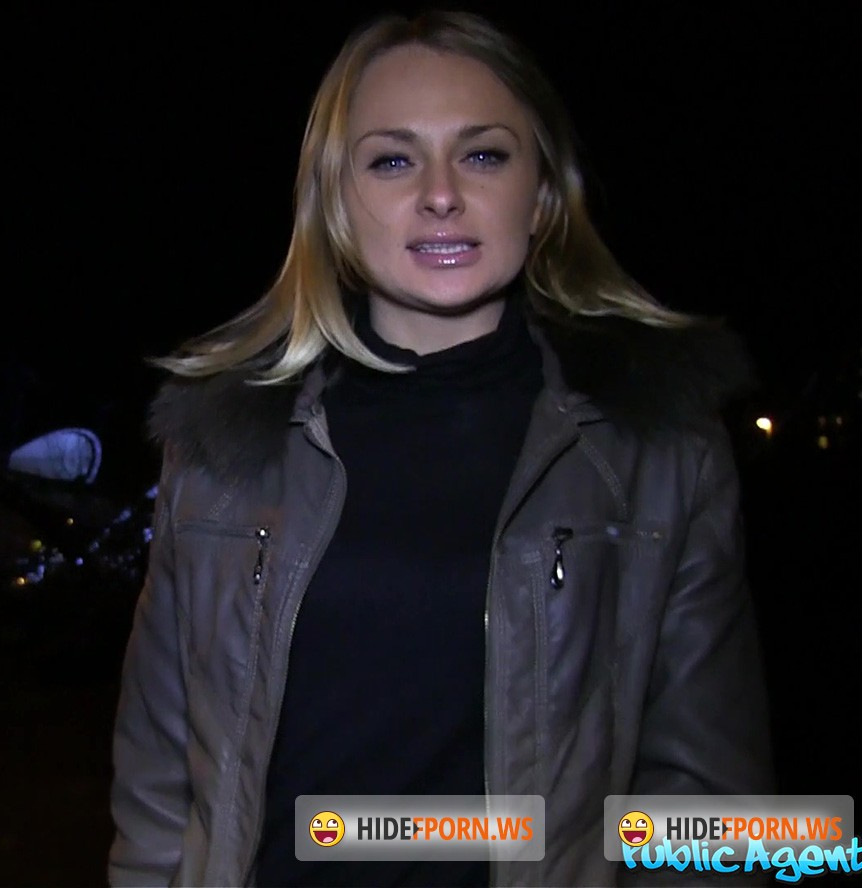PublicAgent.com - Ivana - Loud sex with hot russian babe [FullHD]