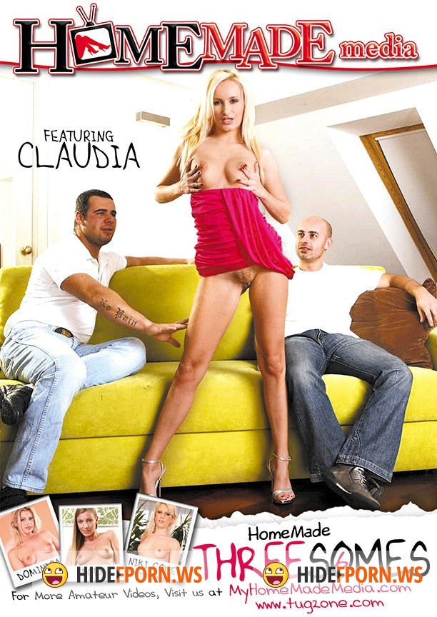 Home Made Threesomes 6 [2013/WEBRip/HD]