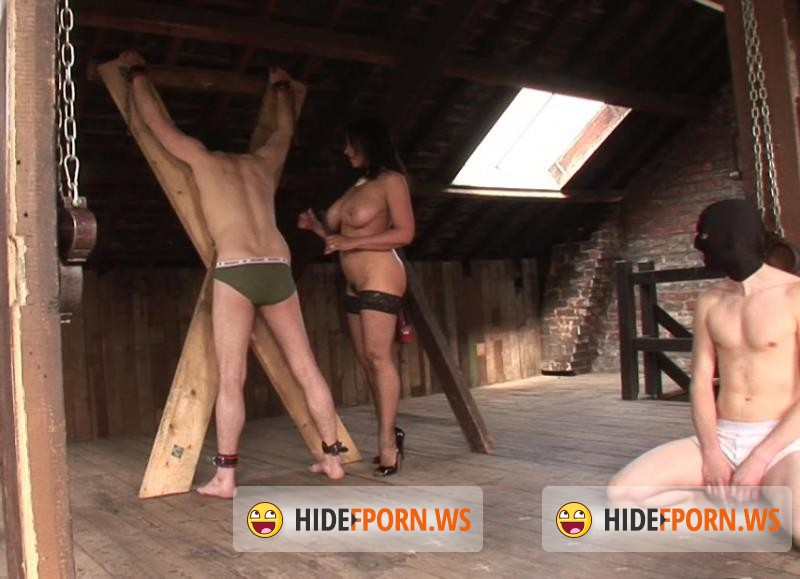 Lady-sonia.com - Danica - Naked Domination [SD 576p]