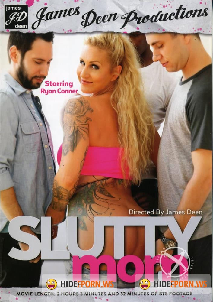 Slutty Mom [DVDRip]