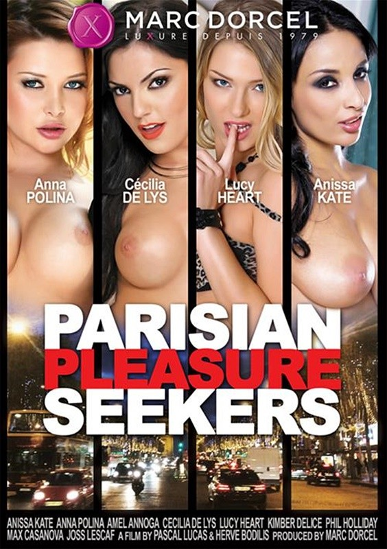 Pleasure Seekers [2016/DVDRip]