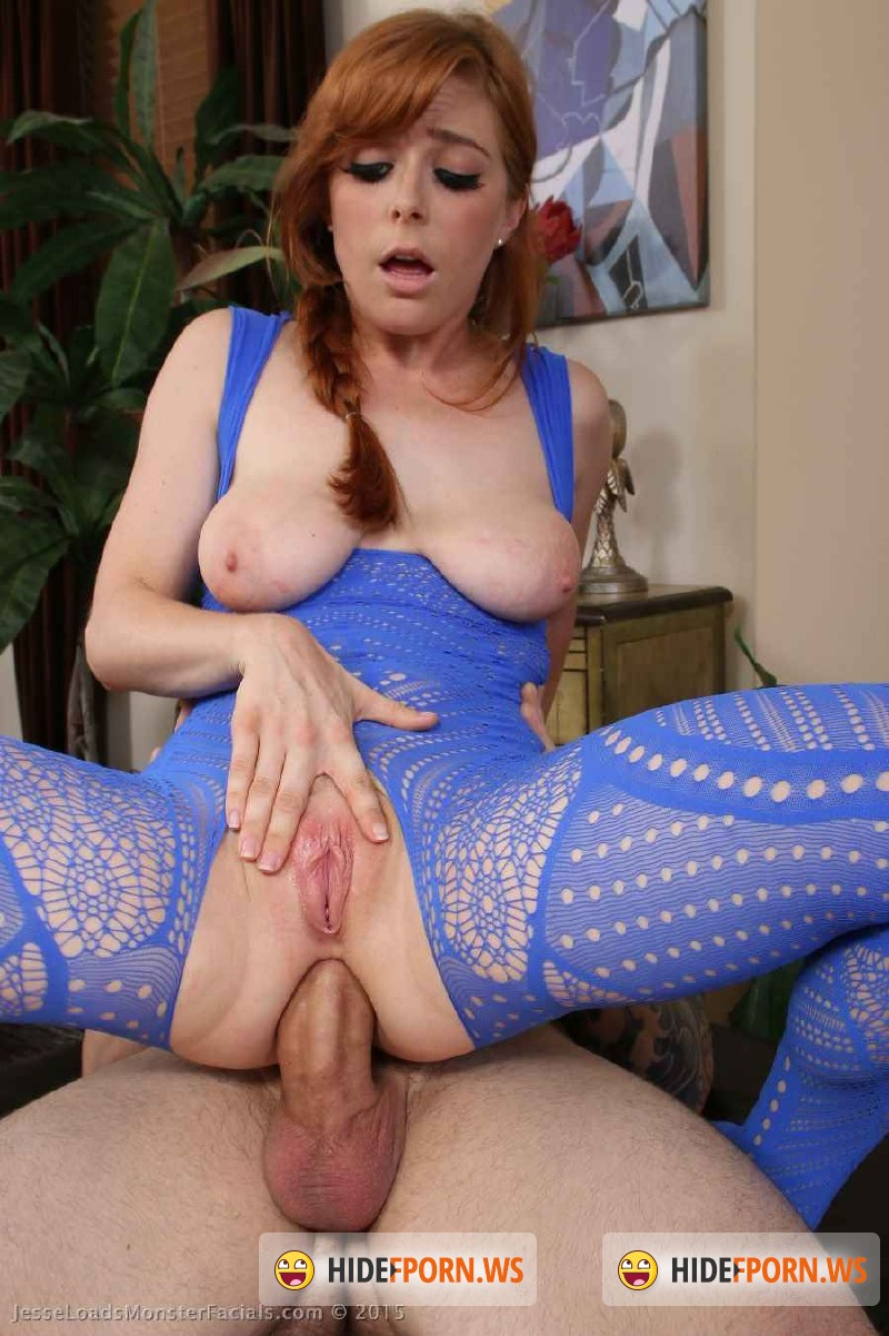 JesseLoadsMonsterFacials.com - Penny Pax - Jesse Loads Monster Facials [SD 270p]