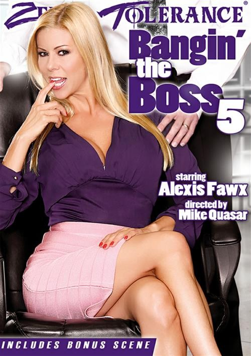 Bangin The Boss 5 [2016/WEBRip/FullHD 1080p]