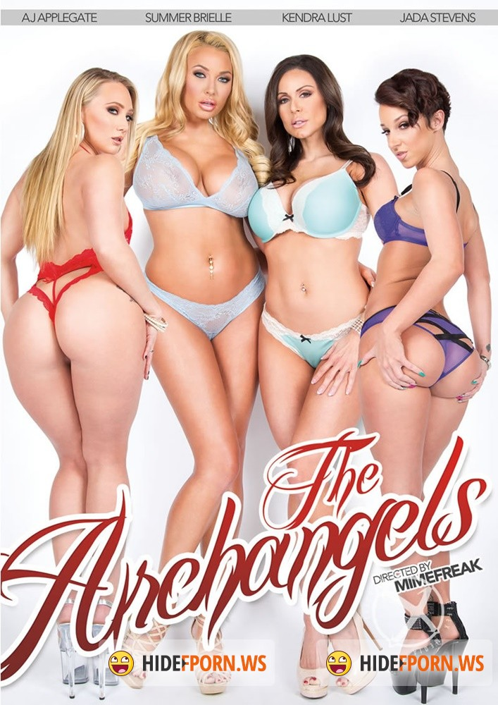 The Archangels [2016/WEBRip/FullHD]