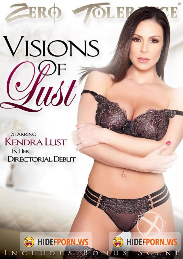 Visions Of Lust [2016/DVDRip]