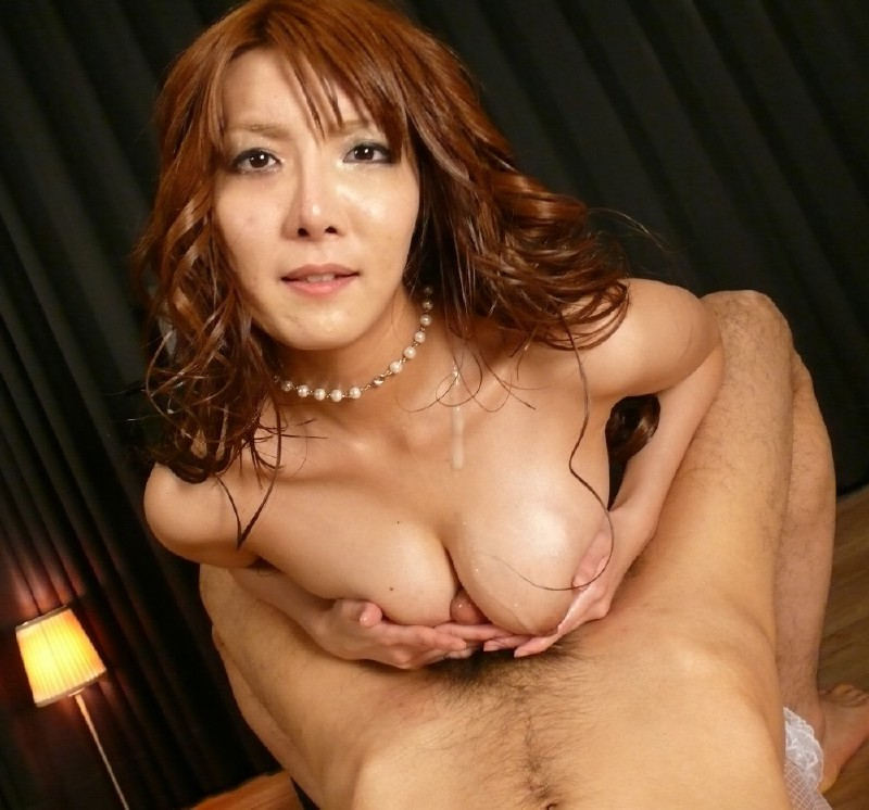 JapanHD.XXX - Yuna Hirose - Dripping With Oil [FullHD 1080p]