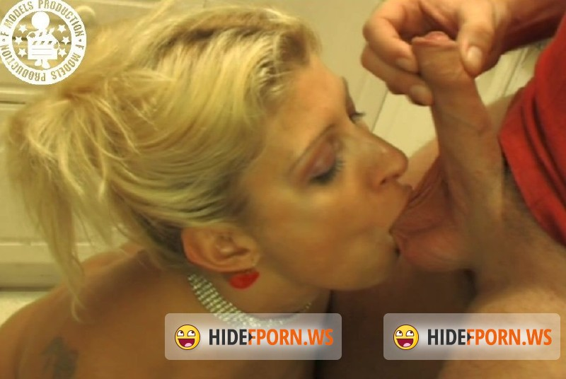 RetroPornCZ.com - Lucie - Chubby lady badly wants to fuck [HD 720p]