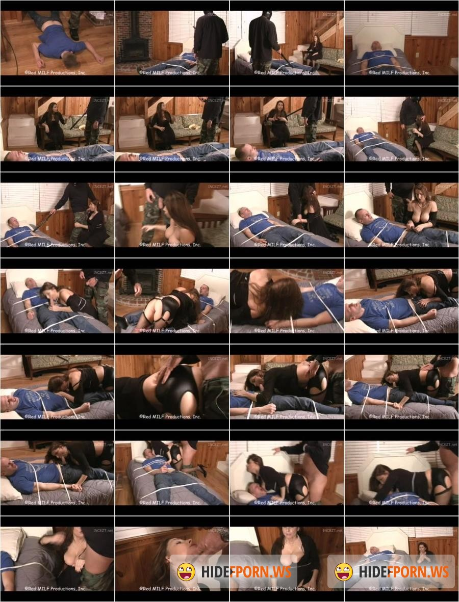AmateurStatenude.com - Stacie Starr - Sons Gambling Debt [SD 480p]