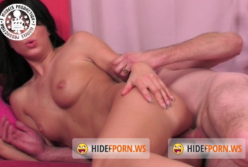 RetroPornCZ.com - Adela - And old dick and a young pussy [HD 720p]