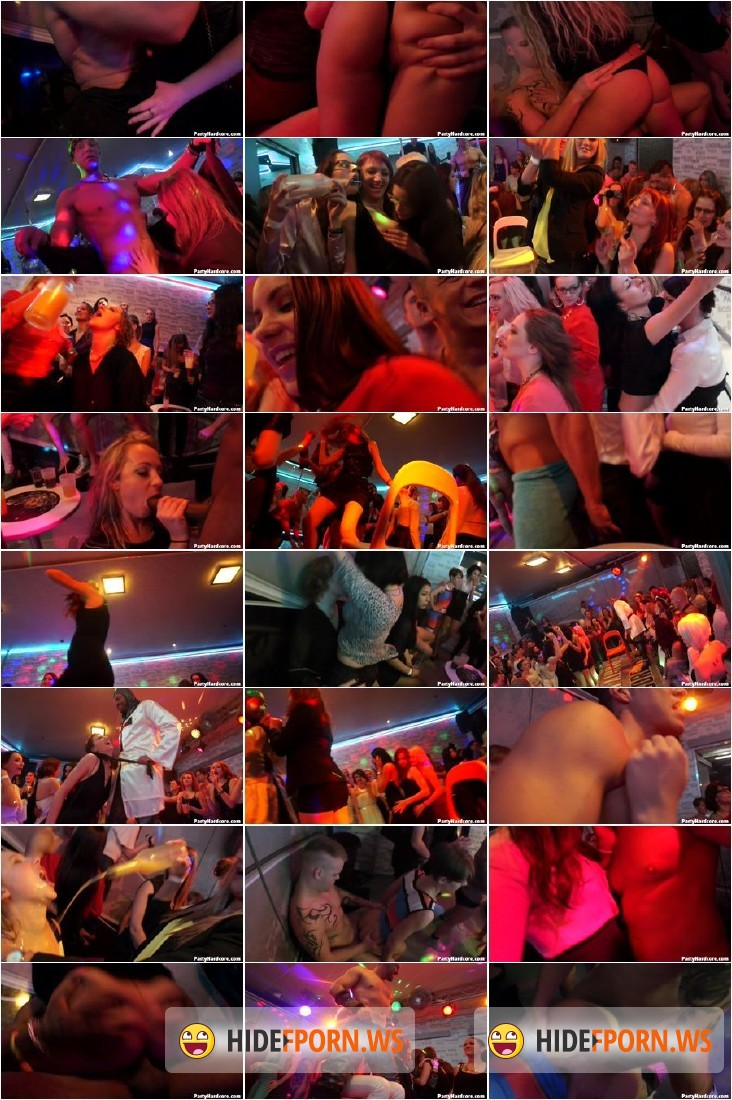 PartyHardcore.com/Tainster.com - Amateurs - Party Hardcore Gone Crazy Vol. 25 Part 4  [FullHD 1080p]