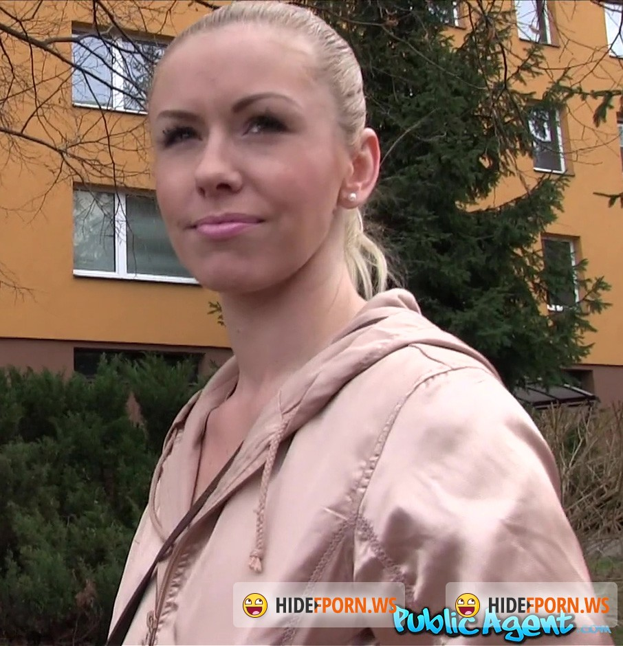 PublicAgent.com - Linda - Married blonde takes cash for sex [FullHD]