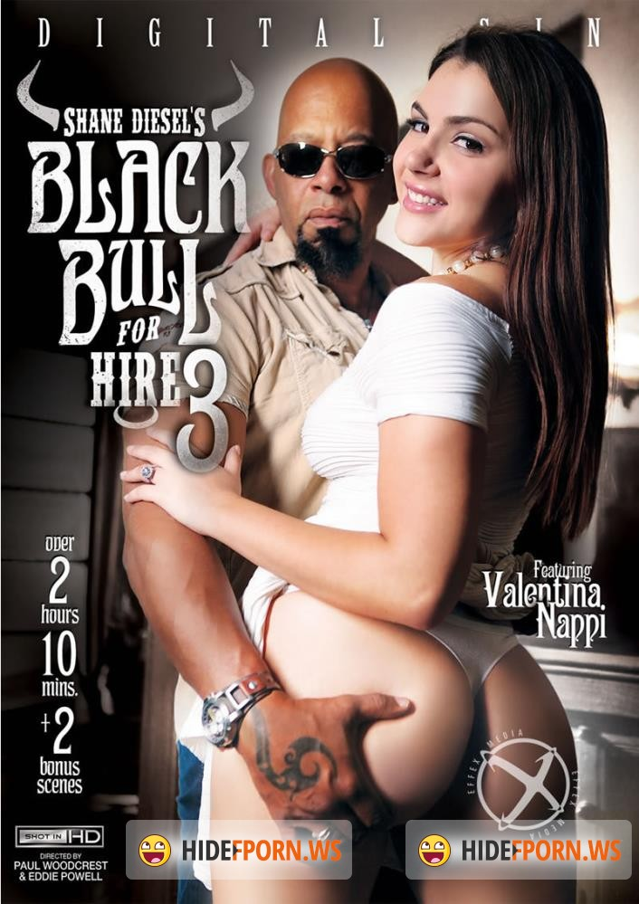 Black Bull For Hire 3 [DVDRip]