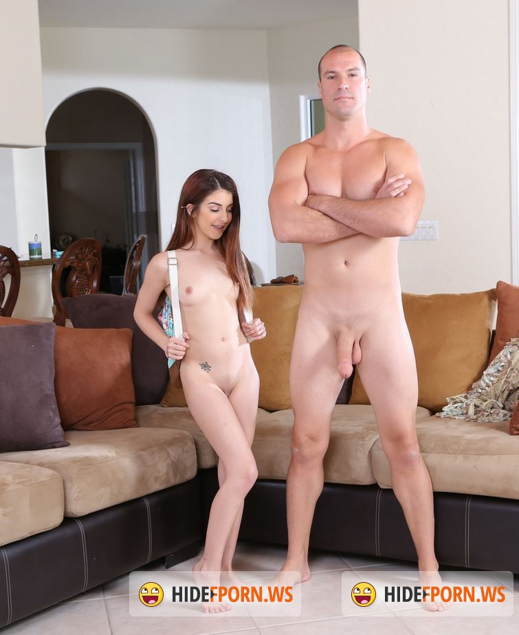 BangBros.com - Sally Squirt - Innocent 18yo Sally Squirt Gets Banged Out [SD 480p]