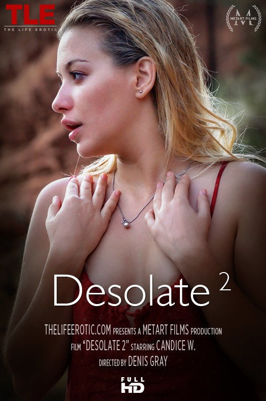 TheLifeErotic.com - Candice - Desolate 2 [FullHD 1080p]