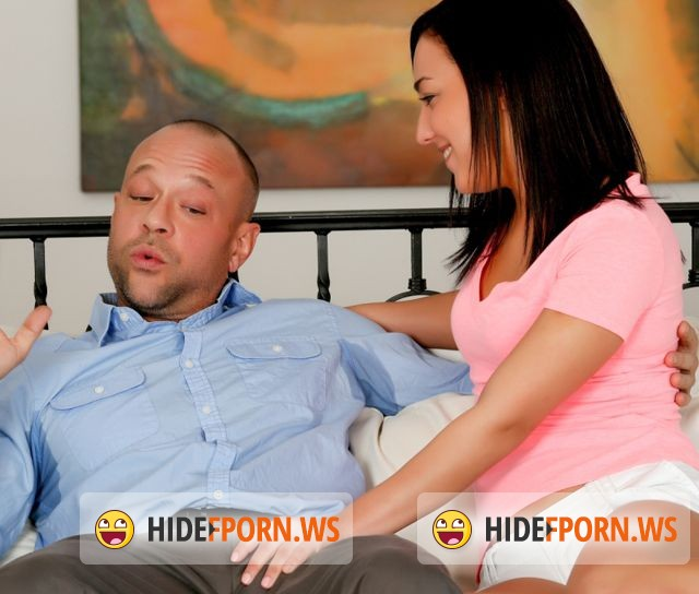 DevilsFilm.com - Amara Romani, Kurt Lockwood - OMG I Fucked My Daughters BFF 12, Scene 4 [FullHD]