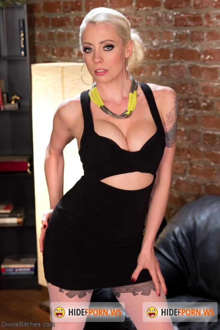 DivineBitches.com/Kink.com:  Lorelei Lee  - Slave in Heaven Part 3: New York [SD 540p]