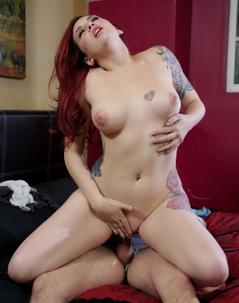 BurningAngel.com - Amber Ivy - DysFucktional Family Reunion - Part 2 [HD 720p]