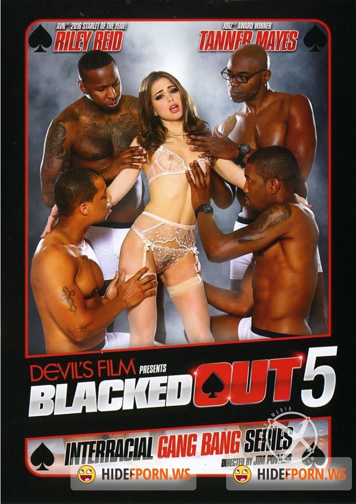 Blacked Out 5 [2016/WEBRip/FullHD]