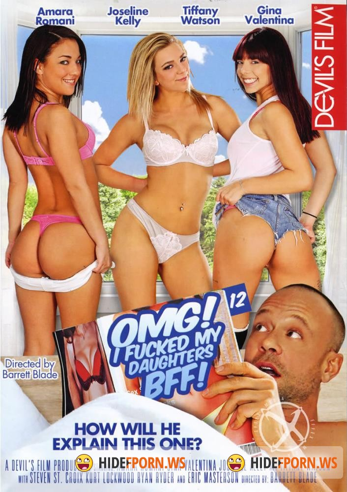 Omg I Fucked My Daughters Bff 12 [DVDRip]