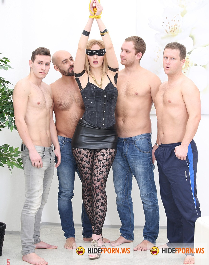 LegalPorno.com - Grandi, Afina - Used and Abused. Afina manhandled by 5 boys. Atm/Dap/Dp/Dpp/Dpp+Anal. Raw sex with full submission GIO158 [HD 720p]