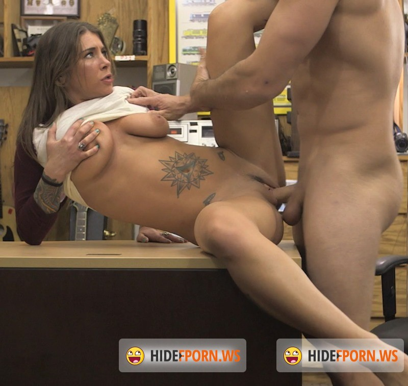 XXXPawn.com - Felicity Feline - Thank Grandma For That Ass [SD 480p]