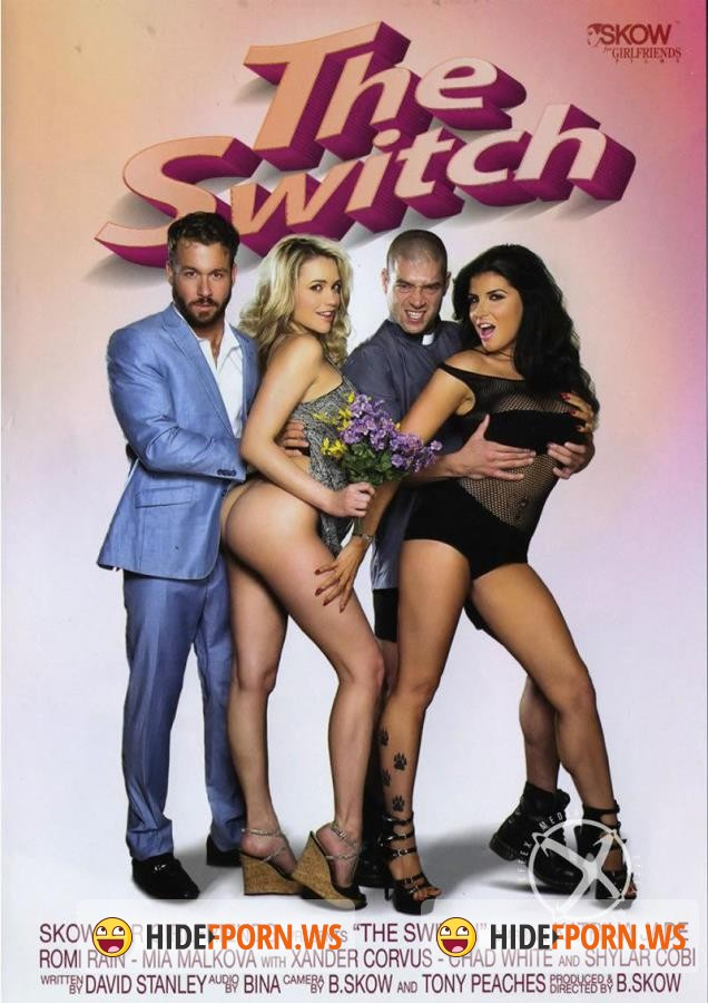 The Switch [2016/DVDRip]