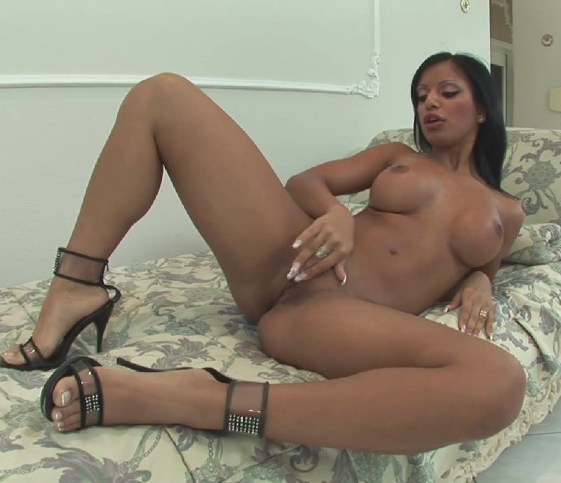MMVFilms.com - Kyra Black - Independent Woman [FullHD 1080p]