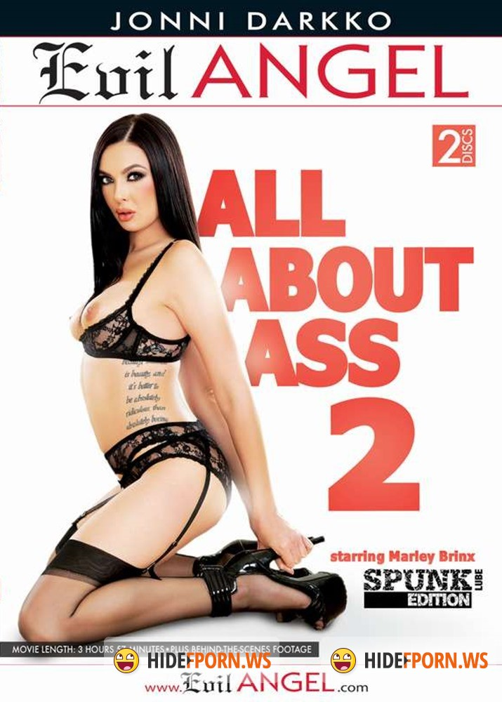 All About Ass 2 [2016/DVDRip]
