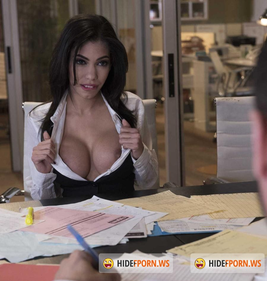 Work Porn: Shay Evans - Start Dicking Around [SD 480p]