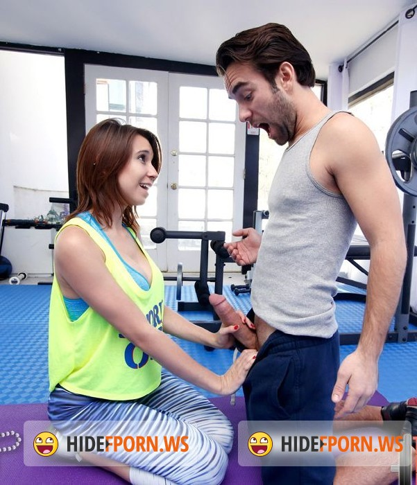 TheRealWorkout.com/TeamSkeet.com - Cece Capella - Cum Squeeze Workout [FullHD]