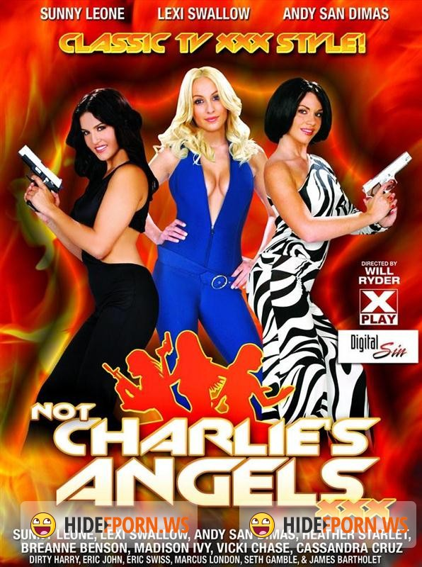 Not Charlies Angels XXX [2010/WEBRip/FullHD 1080p]