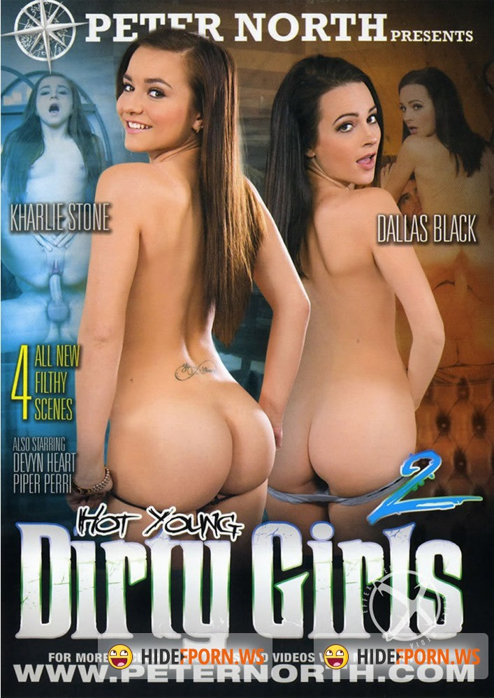 Hot Young Dirty Girls 2 [2016/WEBRip/HD 720p]